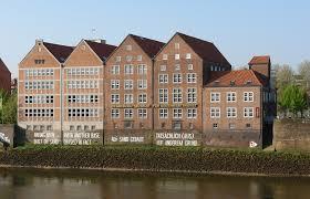 Moderne Kunst imWeserburgmuseum